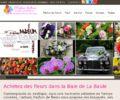 Galerie Parfum de fleurs