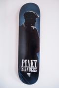 deco design peaky blinders cinema skate : Peaky Blinders