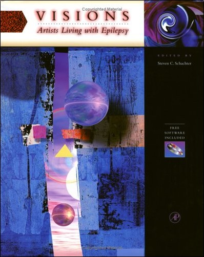 Visions: Artists Living With Epilepsy