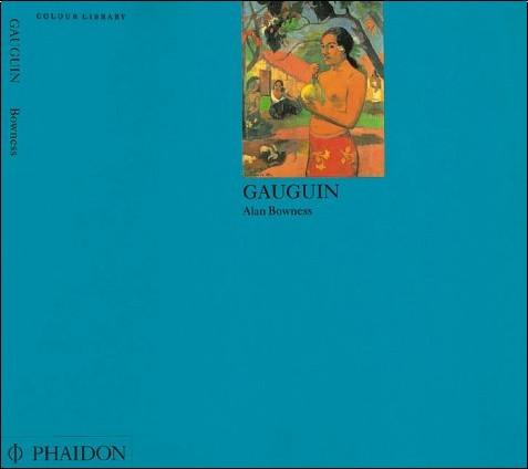 Alan Bowness - Gauguin