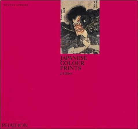 J. Hillier - Japanese Colour Prints