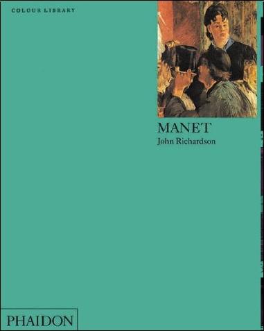 John Richardson - Manet