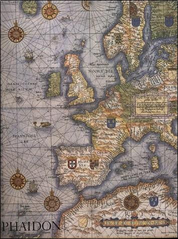 Carl Moreland - Antique maps