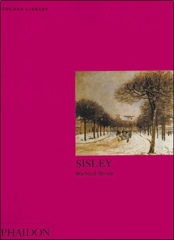 Richard Shone - Sisley