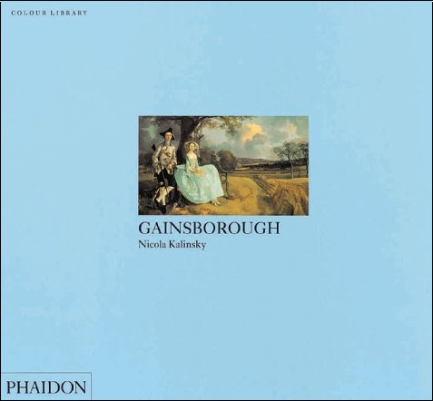 Nicola Kalinsky - Gainsborough