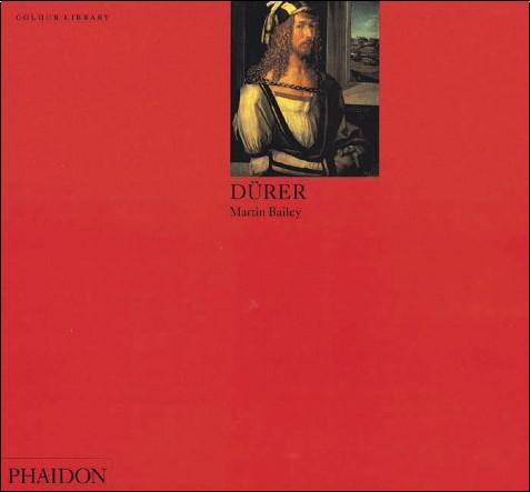 Martin Bailey - Dürer