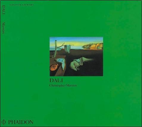 Christopher Masters - Dalí