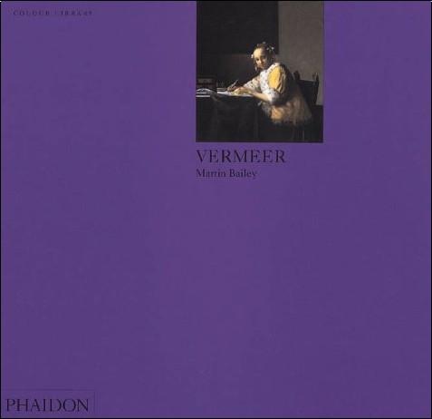 Martin Bailey - Vermeer