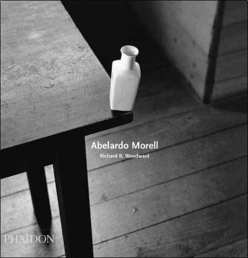 Richard B. Woodward - Abelardo Morell
