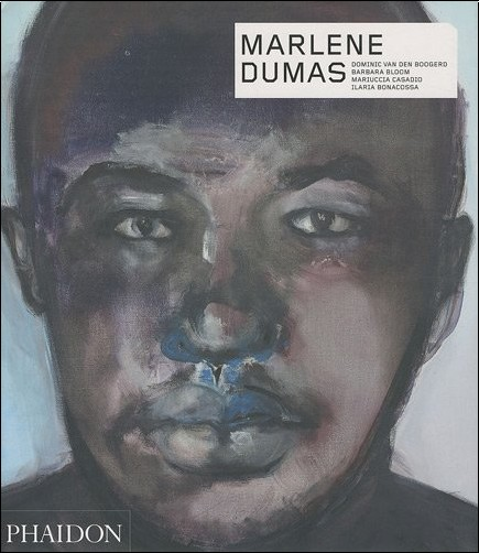 Ilaria Bonacossa - Marlene dumas. revised edition
