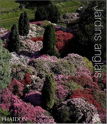 Iona Baird - Jardins anglais