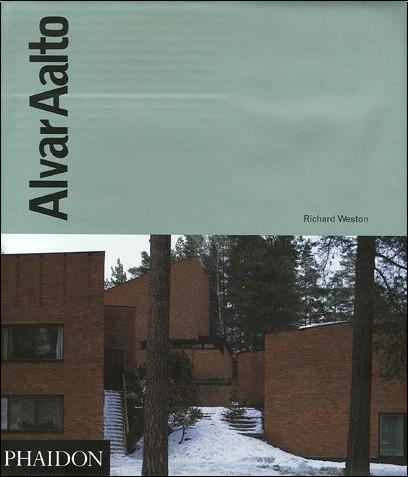 Richard Weston - Alvar Aalto (Ancien prix éditeur  : 59,95 euros)