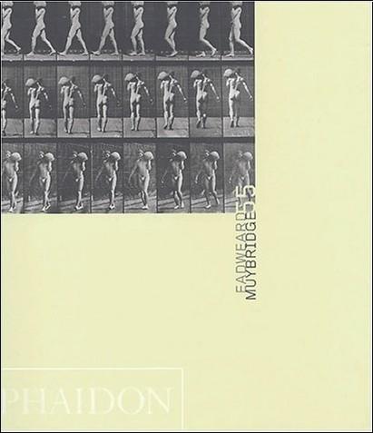 Paul Hill - Eadweard Muybridge