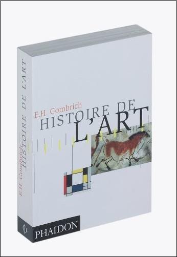 Ernst Hans Gombrich - Histoire de l'art