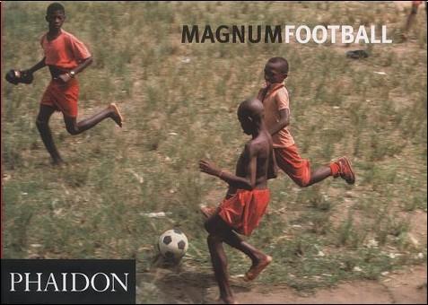 Collectif - Magnum football (Ancien prix éditeur  : 24,95 euros)