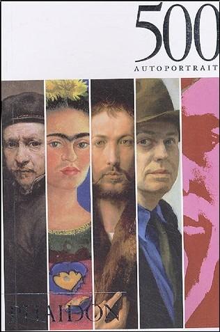 Julian Bell - Cinq cents autoportraits