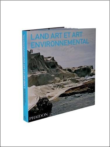 Jeffrey Kastner - Land Art et art environnemental