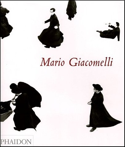 Alistair Crawford - Mario Giacomelli