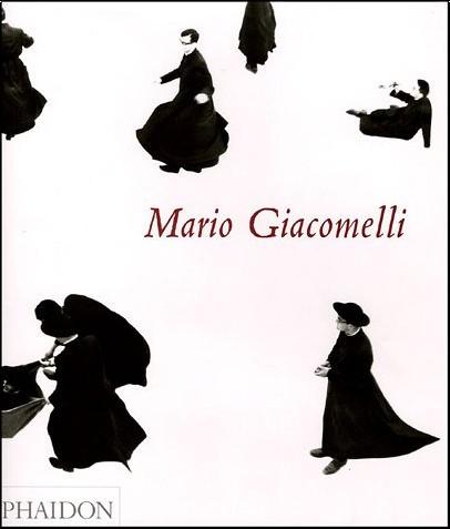 Alistair Crawford - Mario Giacomelli