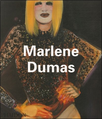 Barbara Bloom - Marlene Dumas