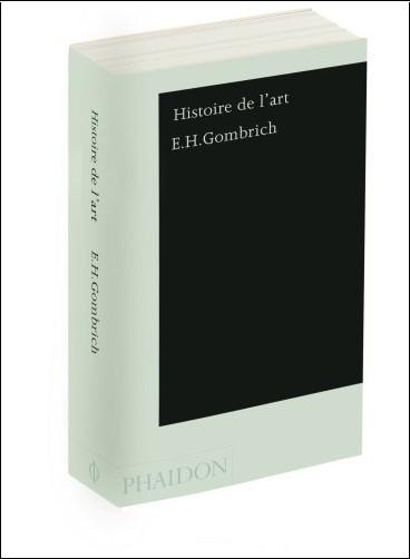Ernst Gombrich - Histoire de l'art