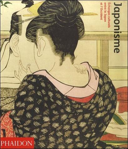 Lionel Lambourne - Japonisme : Echanges culturels entre le Japon et l'Occident