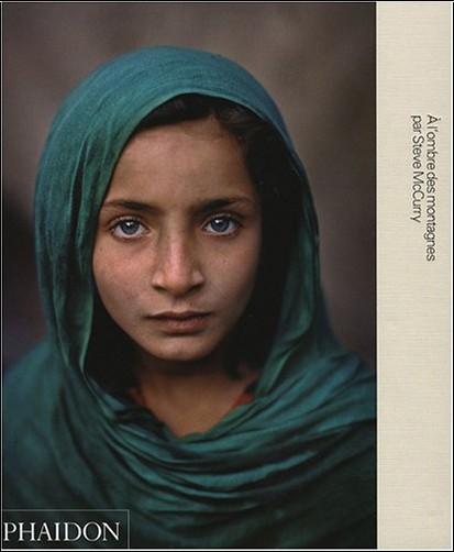 Steve McCurry - A l'ombre des montagnes