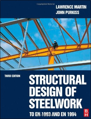 Lawrence Martin - Structural Steelwork to En 1993 and 1994
