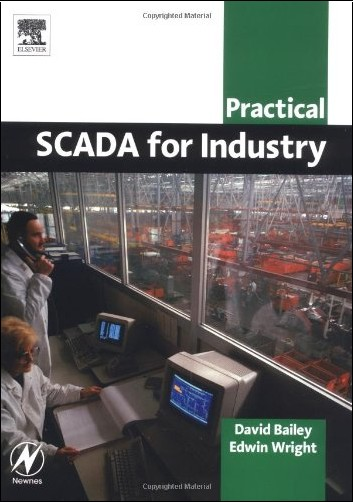 David Bailey - Practical Scada for Industry