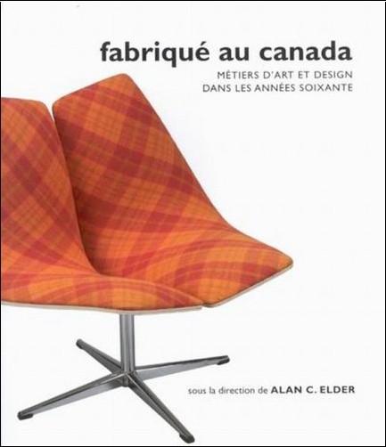Alan C. Elder - Fabrique Au Canada: Metiers