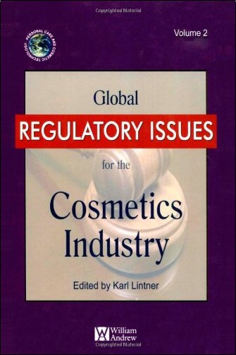 Karl Lintner - Global Regulatory Issues for the Cosmetics Industry