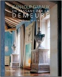 Jean-Loup Daraux - En Passant Par La Demeure