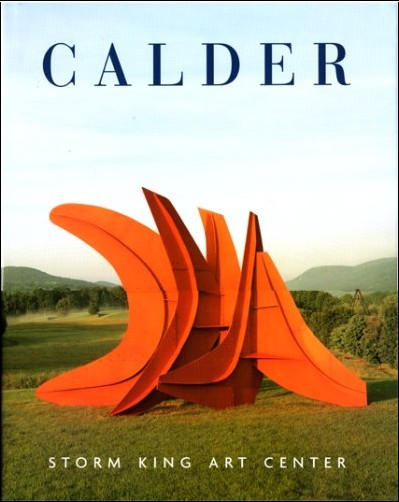H Peter Stern - Calder: Storm King Art Center