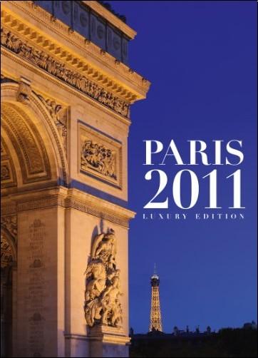 ML Publishing LLC - Paris 2011 Calendrier Officiel