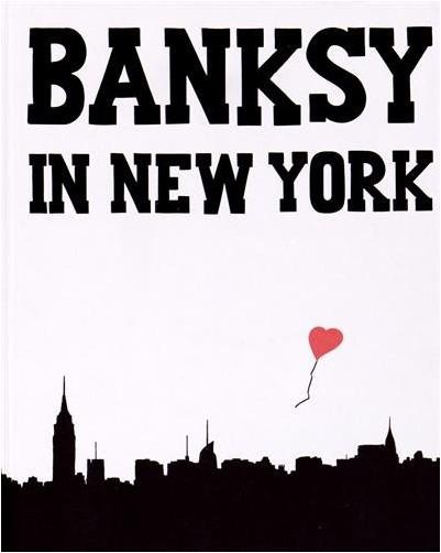 Ray Mock - Banksy in New York