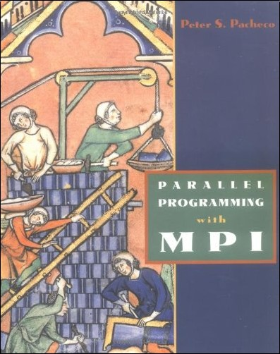 Peter Pacheco - Parallel Programming With Mpi
