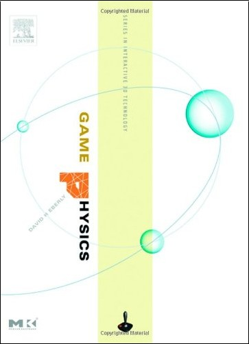 David H. Eberly - Game Physics