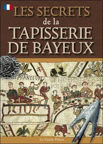 Brenda Williams - Bayeux Tapestry Secrets