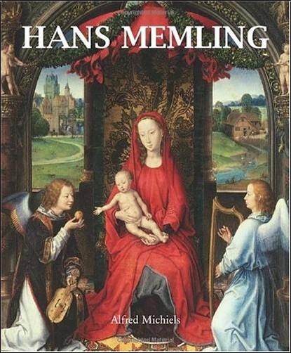 Alfred Michiels - Hans Memling
