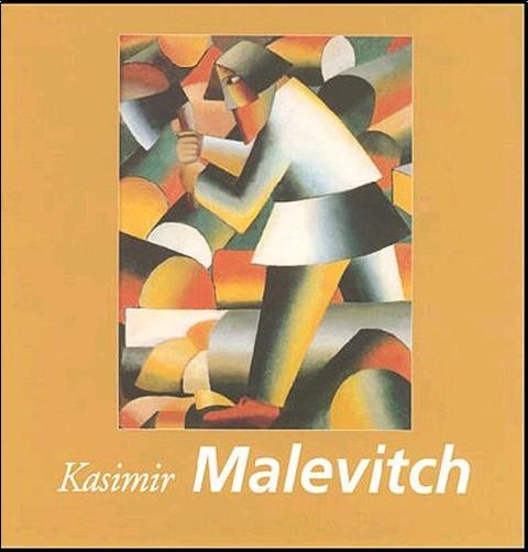 Gerry Souter - Kasimir Malevitch