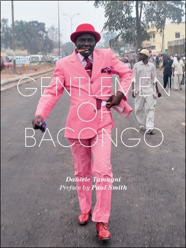 Daniele Tamagni - Gentlemen of Bacongo