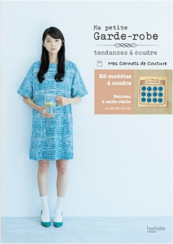 ma petite garde robe tendances coudre yoshiko tsukiori livres. Black Bedroom Furniture Sets. Home Design Ideas