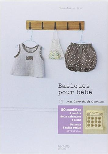 Yoshiko Tsukiori - Basiques pour bébé