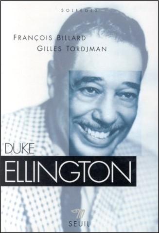 François Billard - Duke Ellington