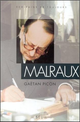 Gaëtan Picon - Malraux