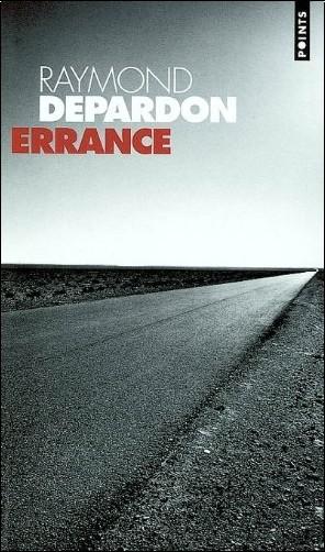 Raymond Depardon - Errance