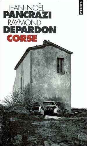 Jean-Noël Pancrazi - Corse