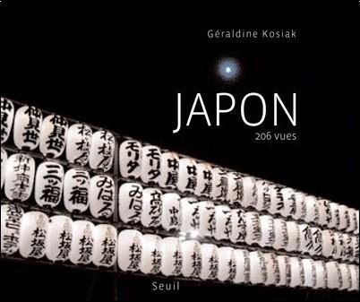 Géraldine Kosiak - Japon : 206 Vues