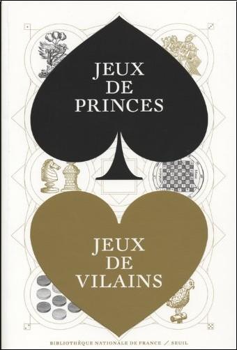 Eve Netchine - Jeux de princes, jeux de vilains