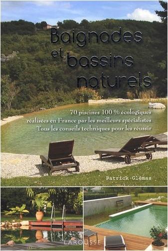 Patrick Glémas - Baignades et bassins naturels